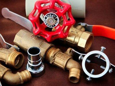 plumbing goods