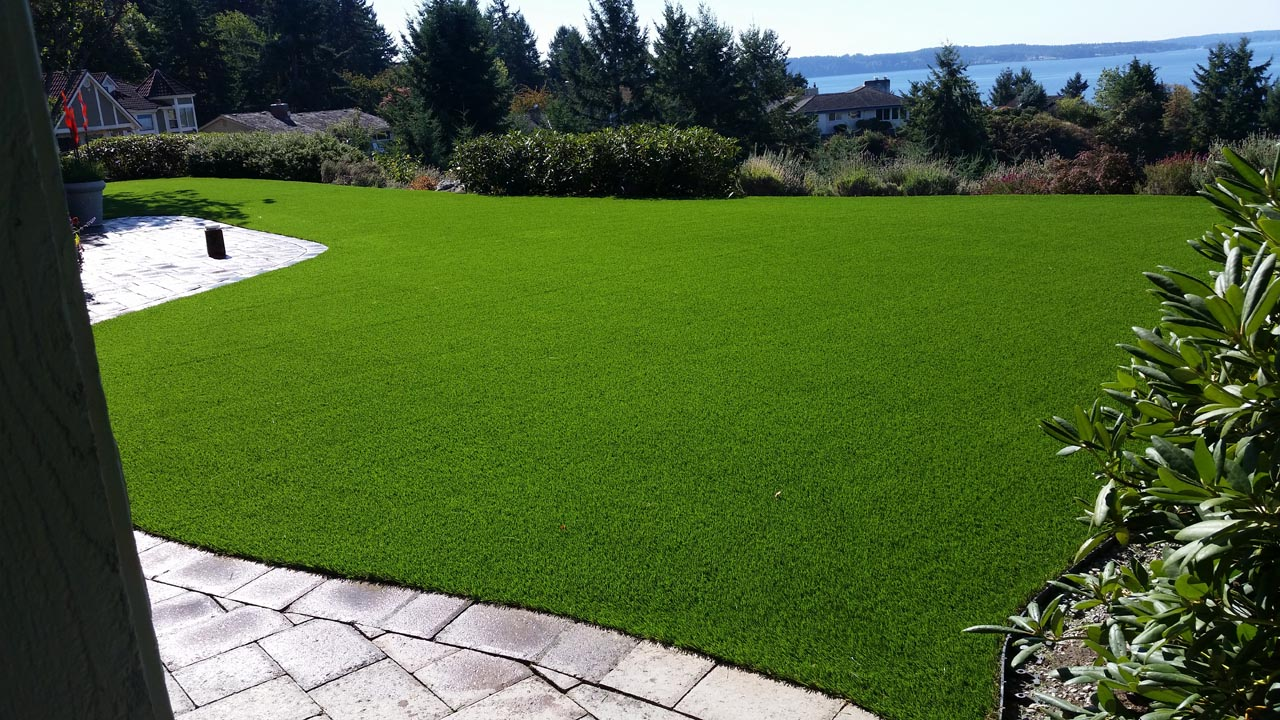 Know more about the artificial grass and its importance: