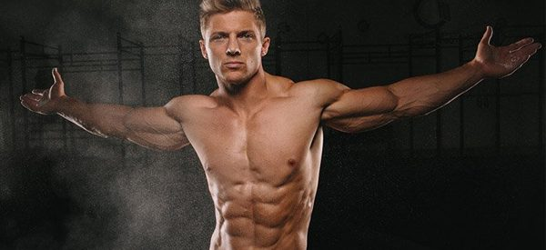 Bodybuilding Reality