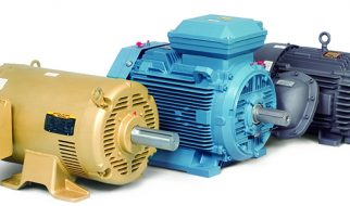 Manufacturer of Electric Motor