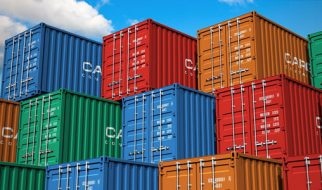 Advantages of Shipping Containers