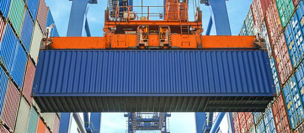 container laesing