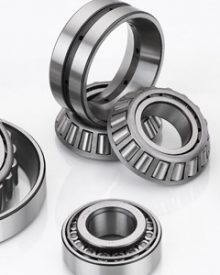 Rubber Flat Washers