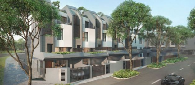 Superb Residences In The Heart Of Singapore