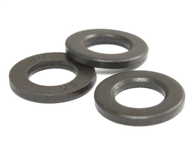 Rubber Flat washers and Spacers