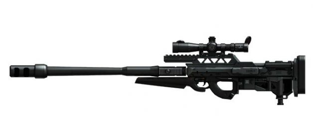 Buying An Airsoft Sniper Rifle