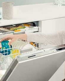 Picking the right dishwasher: A Know how