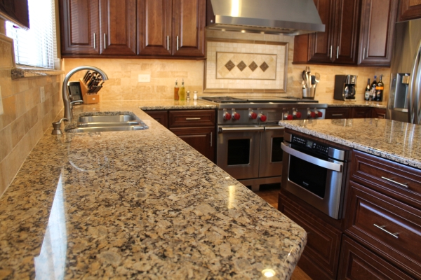 best Granite Selection