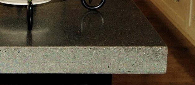 right granite for the standard quality designs
