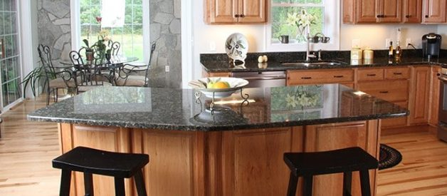Granite for Your Countertops