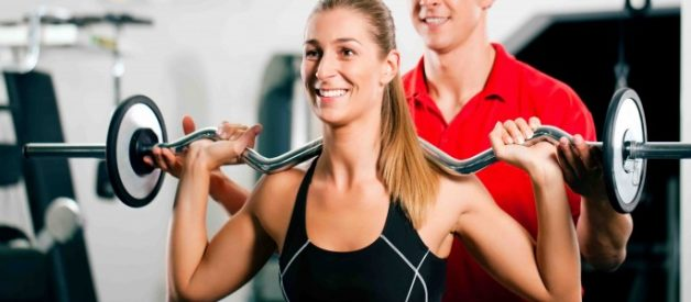 Benefits To Using a Personal Trainer