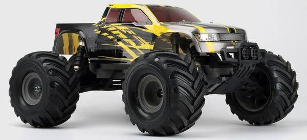 Best Rc Truck For The Money