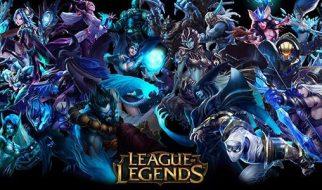best league of legends account