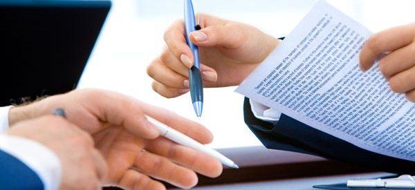 certified legal document translation