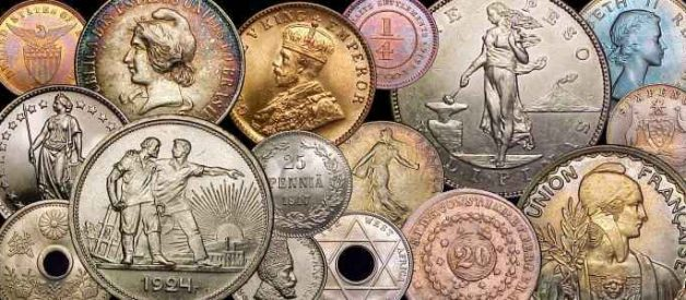 Collecting Rare Coins Successfully