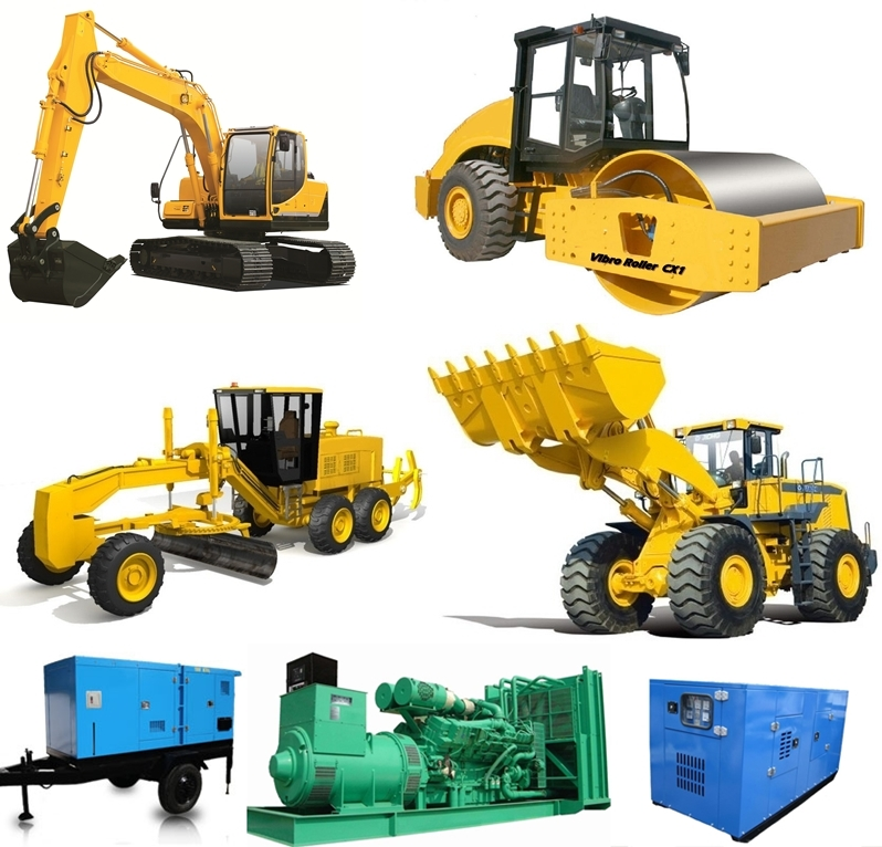 Equipment Leasing Company for your Business