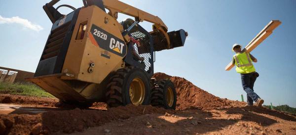 Industry Equipment Rental