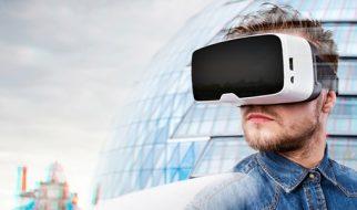 virtual reality applications