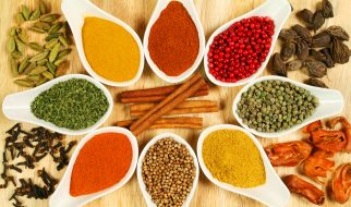 spices with health benefits
