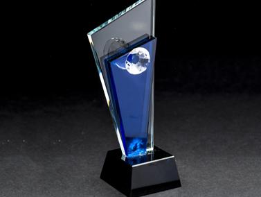 Custom Awards From The Company