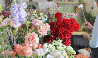 florist in Singapore