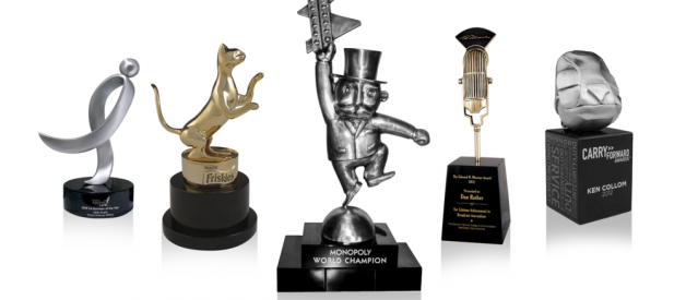 Importance Of Personalized Awards