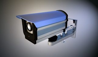 Install Security Camera Systems at Home