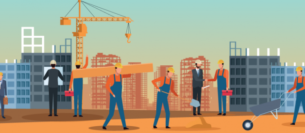 BUILDING CONSTRUCTION INDUSTRY