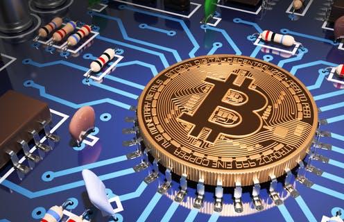 bitcoin price change