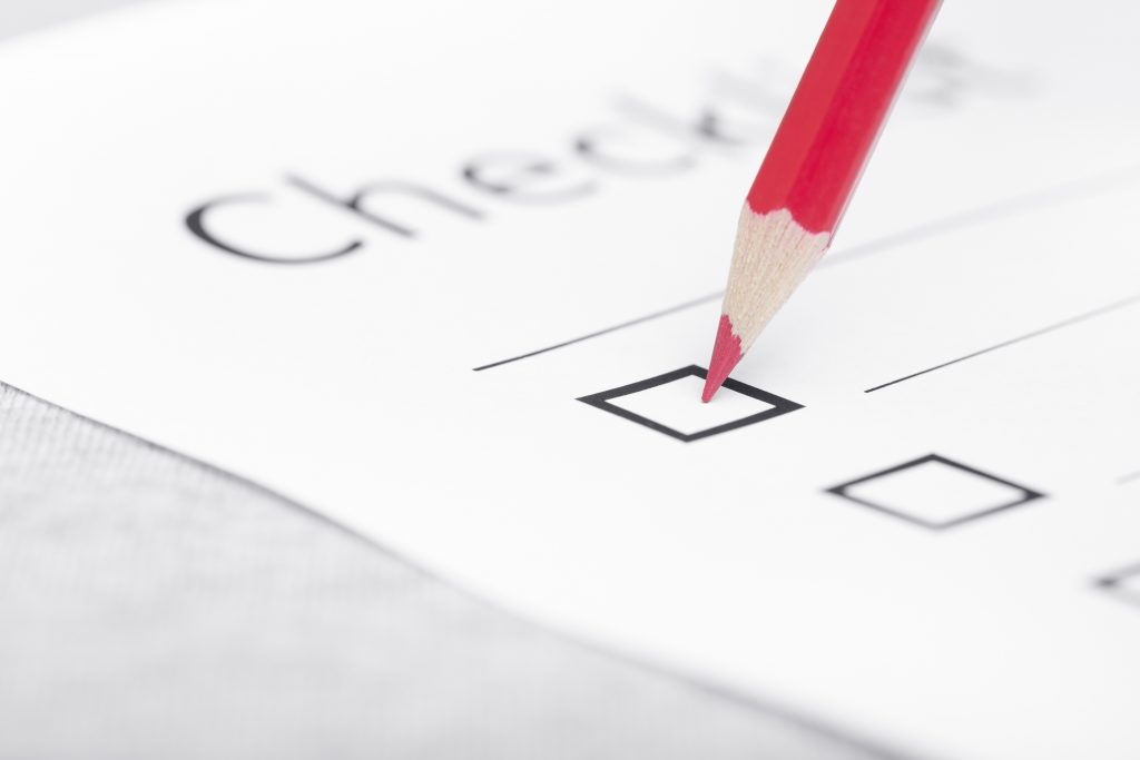 Tips for choosing the right background check service provider