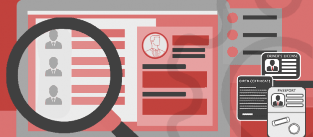 choosing the right background check service